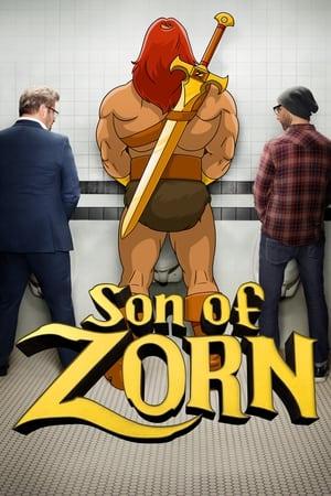 Atyám, Zorn
