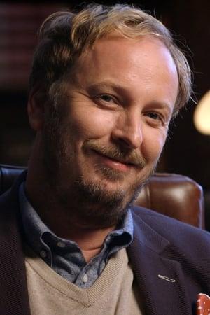 James Bobin profil kép