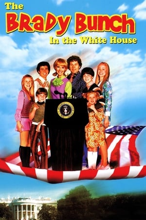 The Brady Bunch in the White House