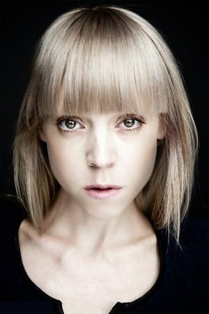 Antonia Campbell-Hughes profil kép