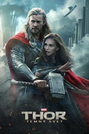 Thor: Sötét világ poszter