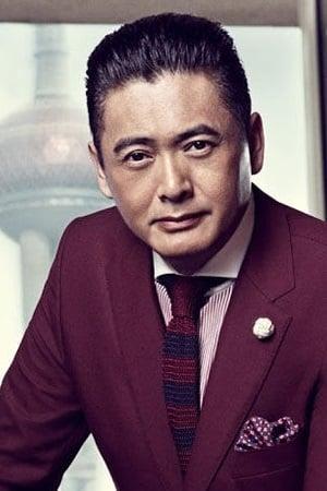 Chow Yun-Fat profil kép