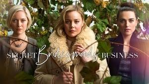 Secret Bridesmaids' Business kép