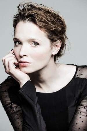 Karoline Herfurth profil kép
