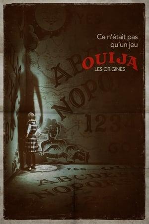 Ouija: A gonosz eredete poszter