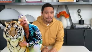 The Daily Show with Trevor Noah 25. évad Ep.80 80. rész