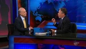 The Daily Show with Trevor Noah 15. évad Ep.99 99. rész