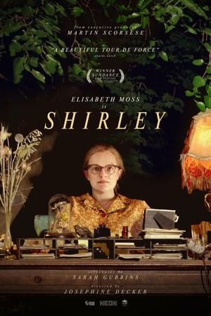 Shirley poszter