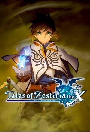 Tales of Zestiria the X