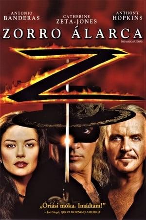 Zorro álarca