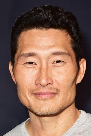Daniel Dae Kim profil kép