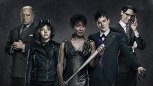 Gotham kép