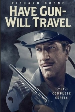 Have Gun – Will Travel poszter