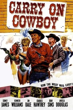 Folytassa, cowboy!