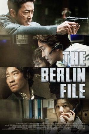 A Berlin-akta poszter