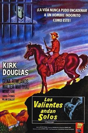 Az utolsó cowboy poszter