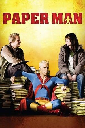 Ryan Reynolds, a képzelt szuperhős