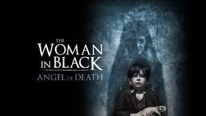 A fekete ruhás nő 2. - A halál angyala háttérkép