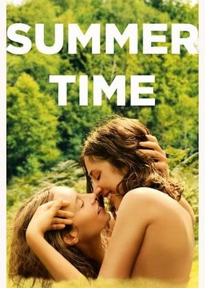 Francia nyár poszter
