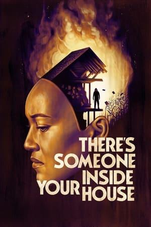 Valaki van a házadban