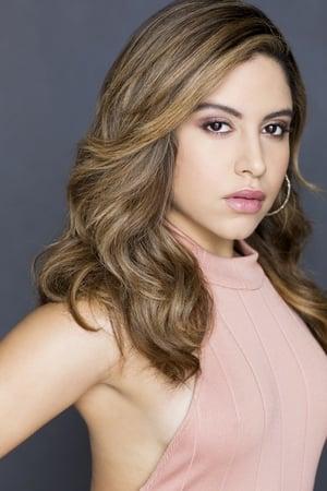 Cinthya Bornacelli profil kép