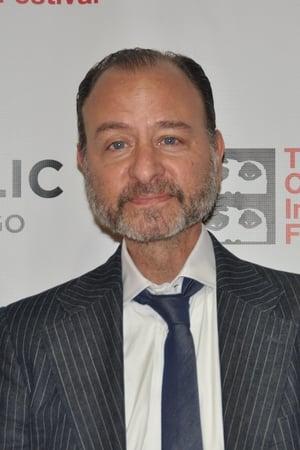 Fisher Stevens profil kép