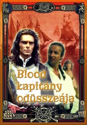 Blood kapitány odüsszeája