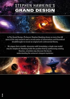 Stephen Hawking: A nagy terv