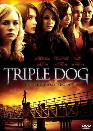 Triple Dog poszter