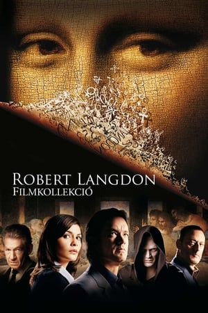 A Da Vinci-Kód (Robert Langdon) Filmkollekció
