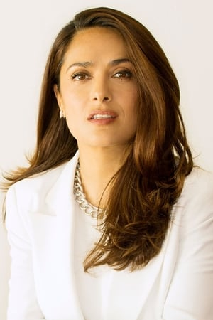 Salma Hayek profil kép