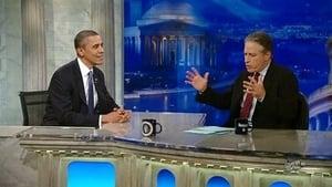 The Daily Show with Trevor Noah 15. évad Ep.136 136. rész