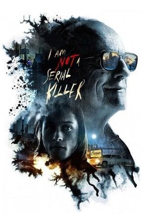 Nem vagyok sorozatgyilkos