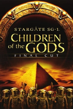 Csillagkapu: Istenek gyermekei