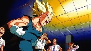 Dragon Ball Z Mozifilm 13 - Kirobbanó Sárkányököl!! Ha Goku nem képes rá, akkor ki? háttérkép