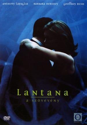 Lantana - A szövevény