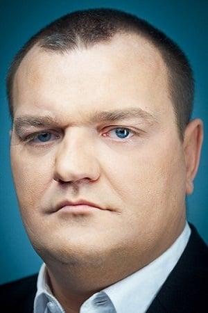 Mikhail Mukhin