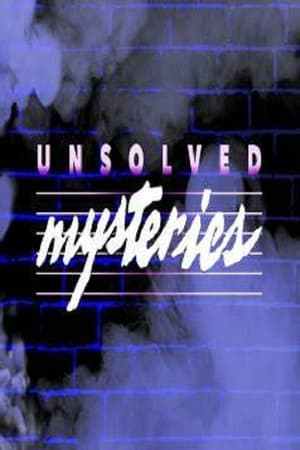 Unsolved Mysteries poszter
