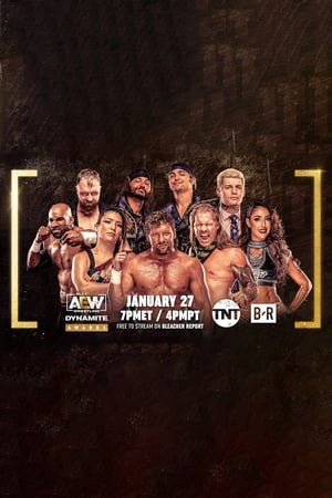 AEW Dynamite Awards