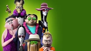 The Addams Family 2 háttérkép