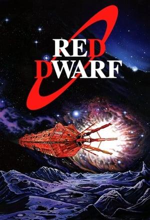 Vörös törpe poszter