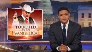 The Daily Show with Trevor Noah 23. évad Ep.21 21. rész