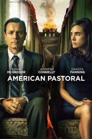 Amerikai pasztorál poszter