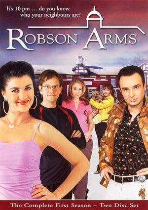 Robson Arms