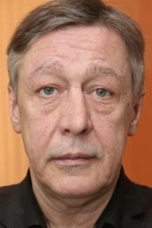 Mikhail Efremov profil kép