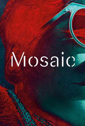 Mosaic poszter