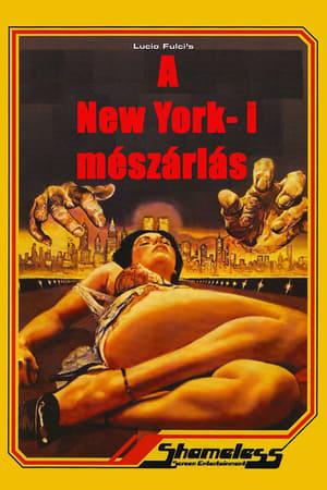 A New York-i hasfelmetsző