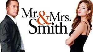 Mr. és Mrs. Smith háttérkép