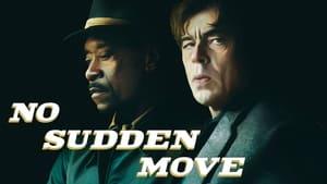 No Sudden Move háttérkép