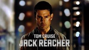 Jack Reacher háttérkép
